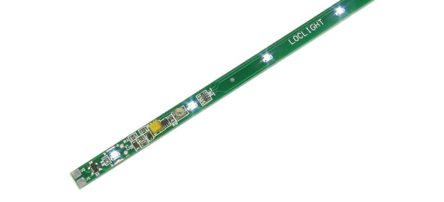 DR110W Ledstrip wit-1