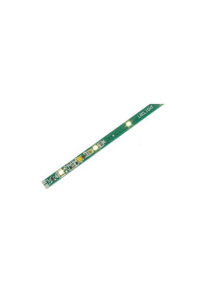 DR110Y Ledstrip geel