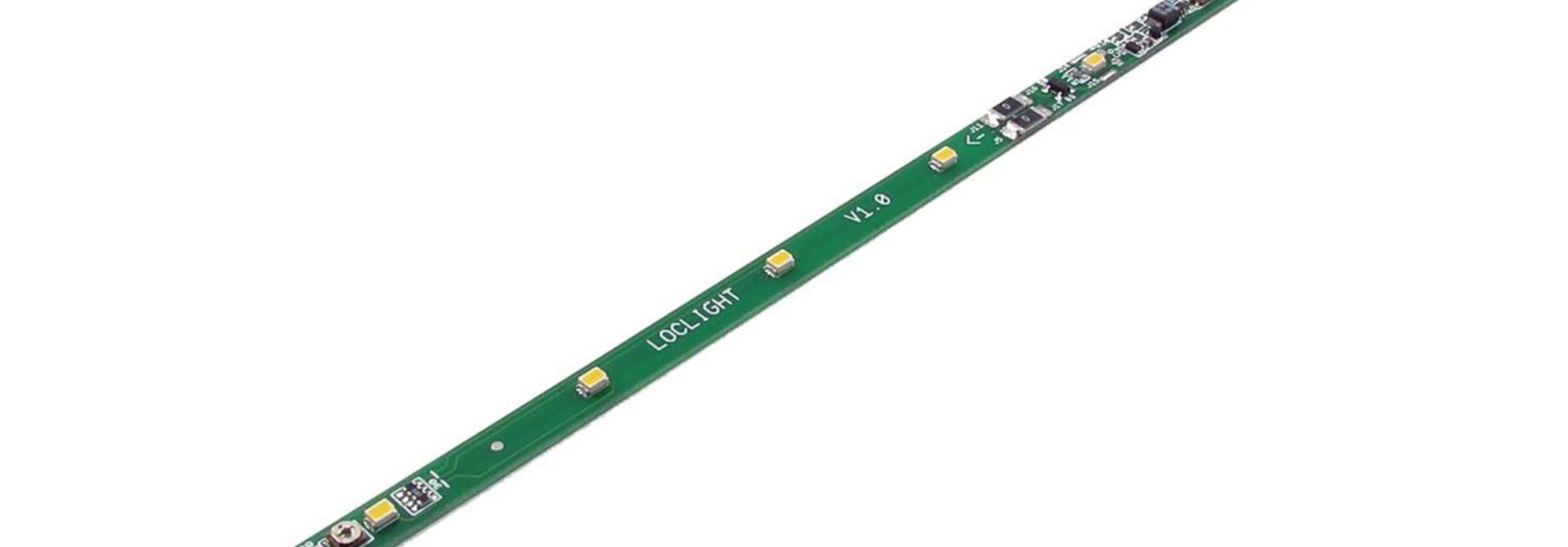DR110G Ledstrip warm-wit