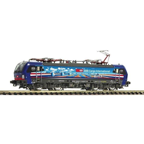Fleischmann 739353 Elektrische locomotief 193 525-3 Holland Piercer