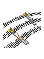 Parallel track tool Spoor N