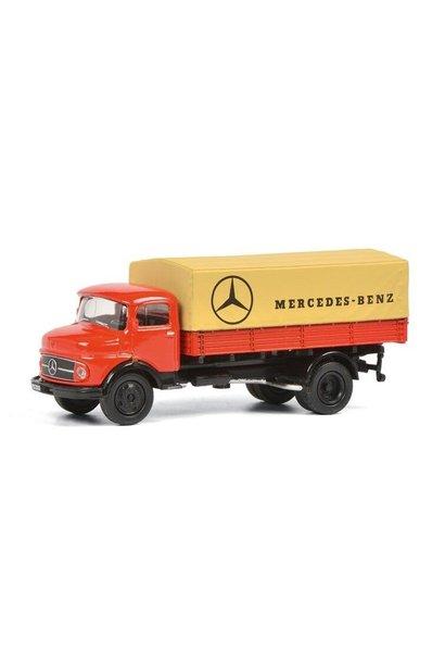 Mercedes Benz L911