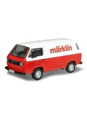 Schuco VW T3a Marklin
