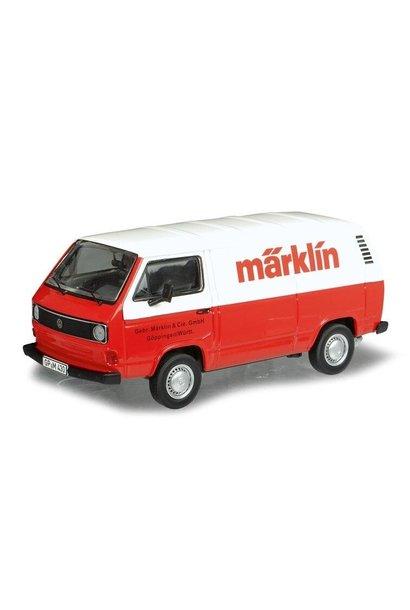 VW T3a Marklin