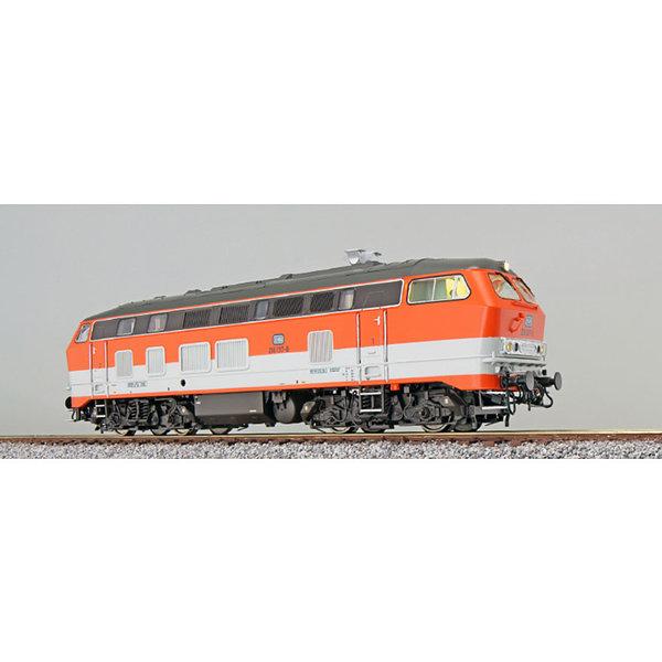 ESU 31014 Diesellok, H0, BR 218 Sound+Rauch, DC/AC