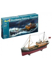Revell Revell 1:142 Northsea Fishing Trawler