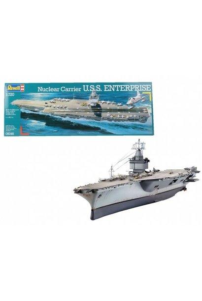 Revell 1:720 U.S.S. Enterprise