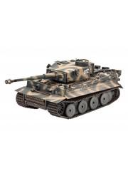 Revell Revell1:35 Geschenkset Tiger I 75th Anniver