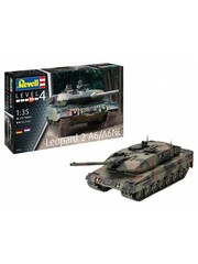 Revell Revell 1:35 Leopard 2 A6/A6NL