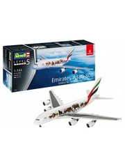 "Revell Revell 1:144 Airbus A380-800 Emirates ""Wild L"