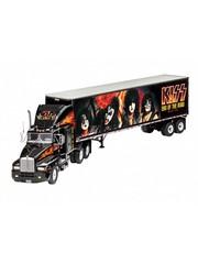 """Revell Revell 1:32 Geschenkset """"KISS"""" Tour Truck"""