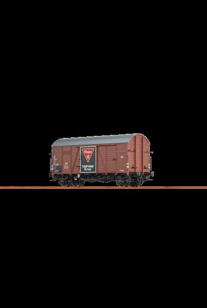 48832 Ged. Güterwagen Gmrs 30 DB 'Eszet'