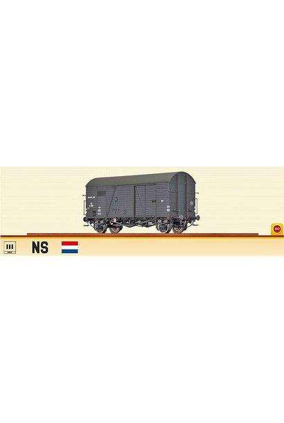 48839 Ged. Güterwagen Gms 30 NS