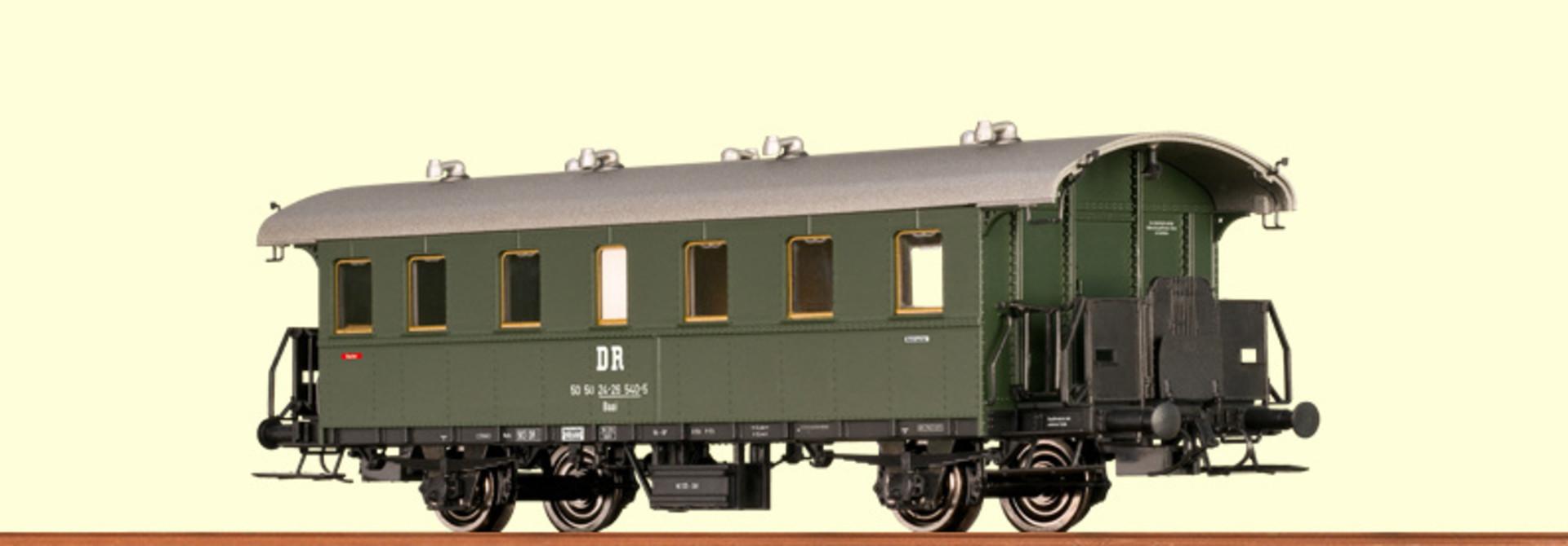45816 Personenwagen DI 24