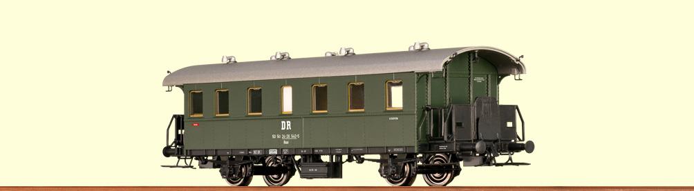 45816 Personenwagen DI 24-1