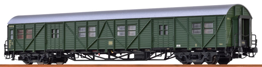 46250 Gepäckwagen MPw4yge DB-1
