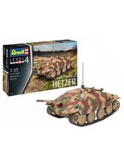 Revell Revell 1:35 Jagdpanzer 38 (t) HETZER