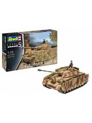 Revell Revell 1:35 Panzer IV Ausf. H