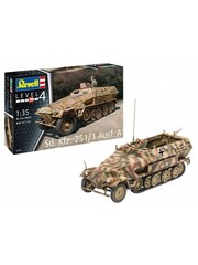 Revell Revell 1:35 Sd.Kfz. 251/1 Ausf.A