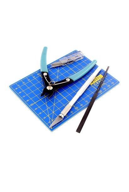 Plastic Modelling Tool Set