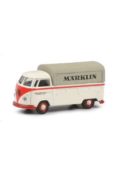"VW T1b Pritsche/Plane ""Märklin"""
