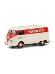 """Schuco VW T1c Kastenwagen """"Märklin"""""""
