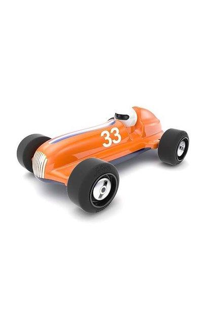 Studio Racer Orange-Max #33