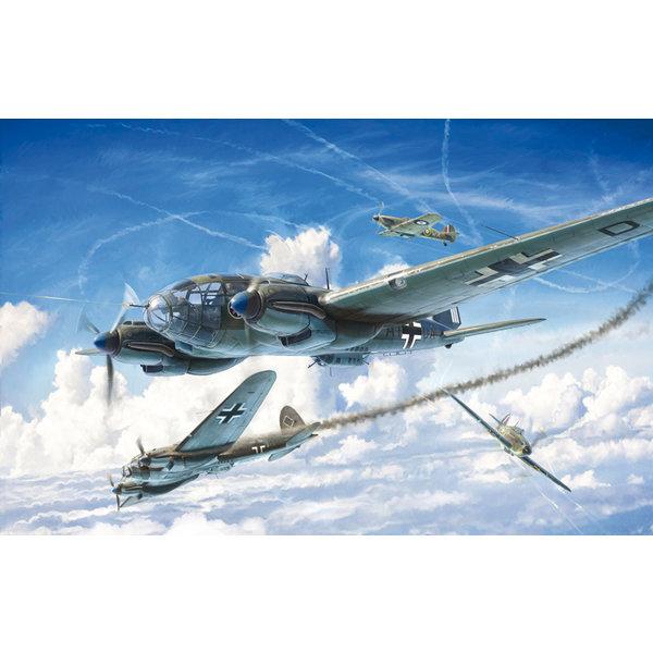 Italeri 1:72 Heinkel HE-111H-6