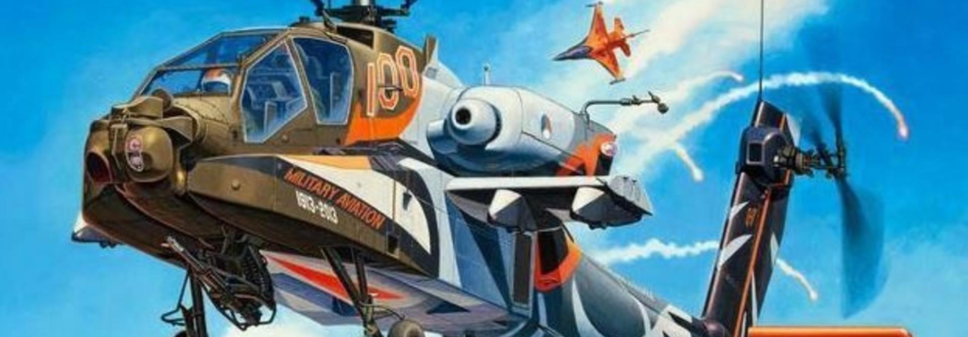 """1:48 """"100 Years Military Aviation"""""""