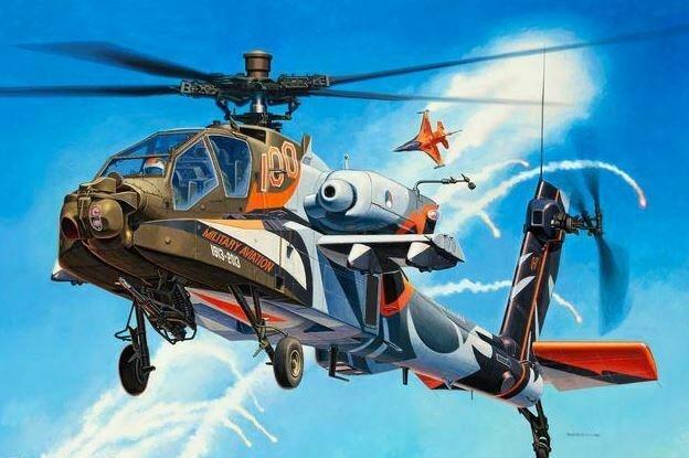 """1:48 """"100 Years Military Aviation""""-1"""