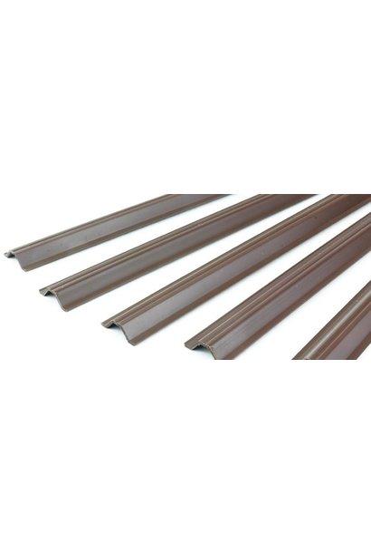 Maquett 470-51/3 N Damwand profiel 33 cm, 5 stuks