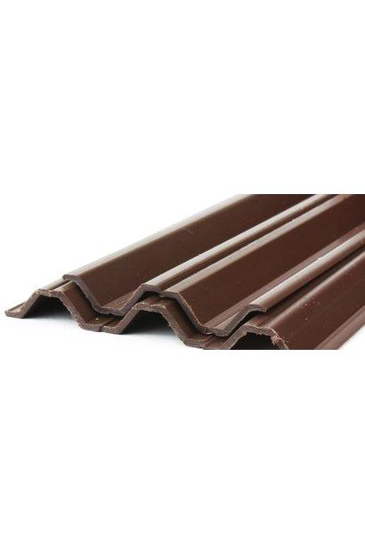 Maquett 470-51/3 H0 Damwand profiel 33 cm, 5 stuks