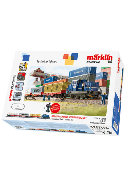 "29453 startset ""containertrein"""