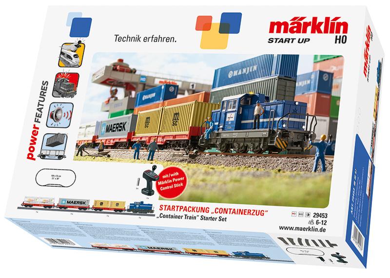 """29453 startset """"containertrein""""-1"""