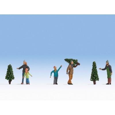 15927 Selling Christmas Trees-1