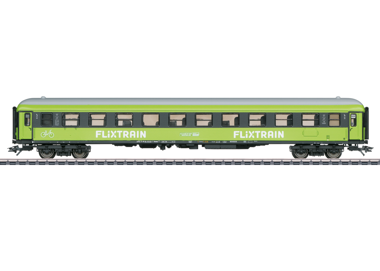 42956 sneltreinrijtuig ''Flixtrain''-1