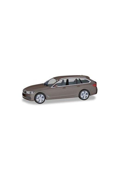 BMW 5 Touring (G31), atlaszeder metallic