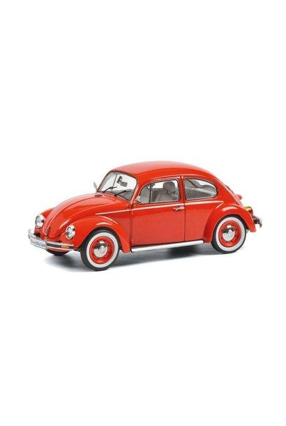 VW Kever 1600i, oranje