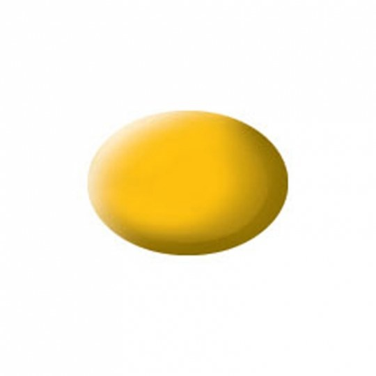 Aqua gelb, matt-1