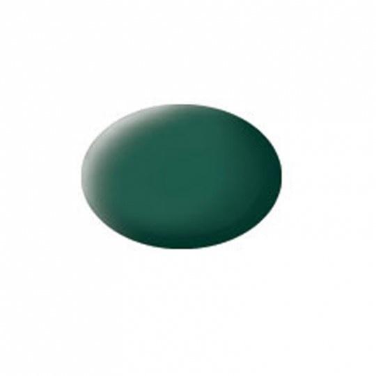 Aqua seegrün, matt-1
