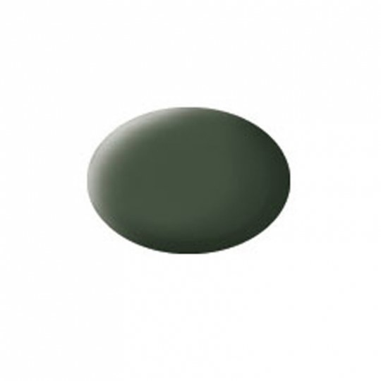 Aqua broncegrün, matt-1
