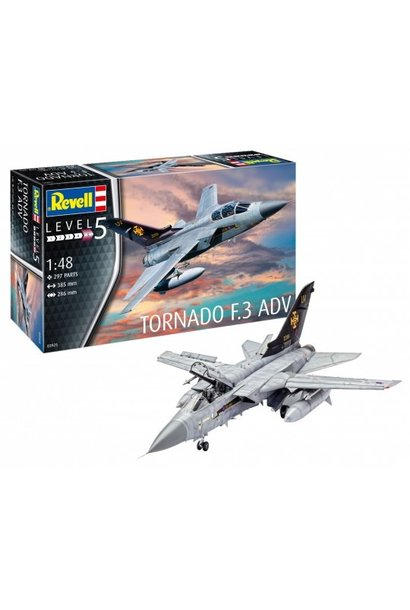 1:48 Tornado F.3 ADV