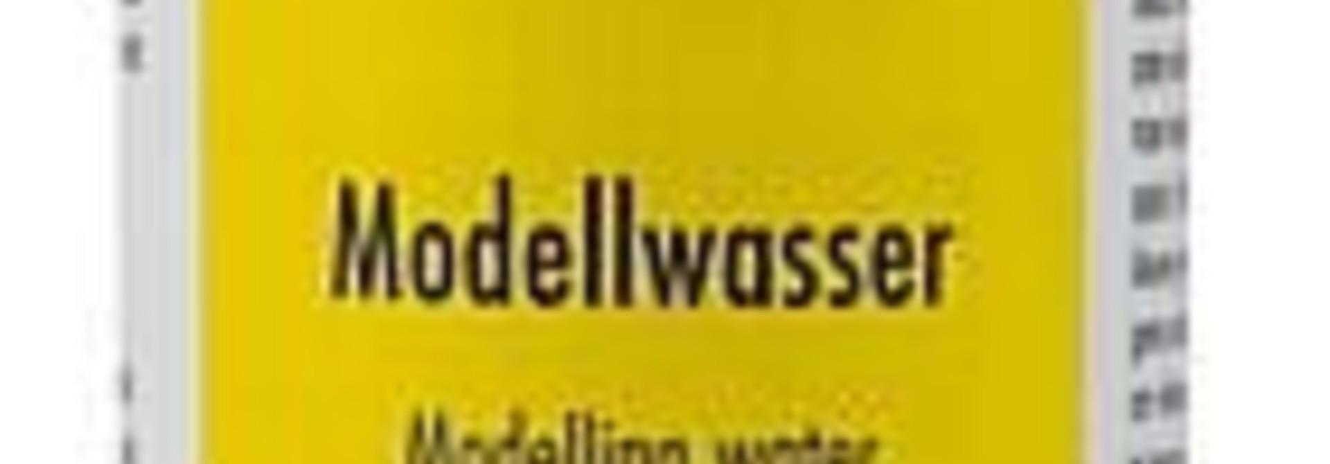 171658 Modellwasser