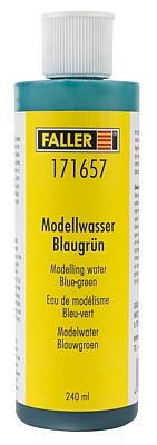 171657 Modellwasser, blaugrün-1