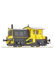 Roco 72012 Diesellok Sik gelb/grau NS DC-