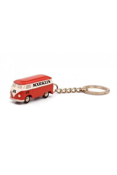 1: VW T1 Märklin sleutelhanger