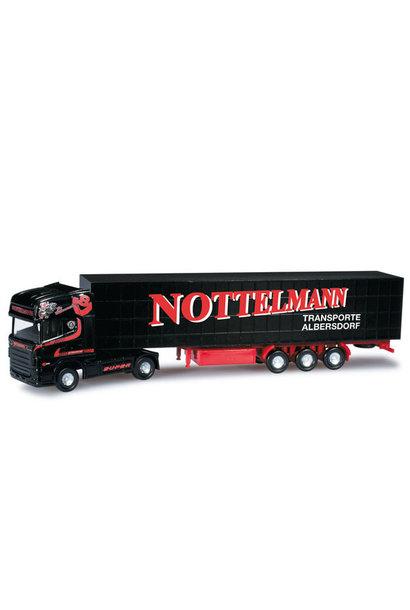 Scania R Nottelman Spoor N