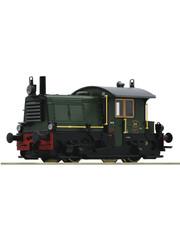 Roco 78015 Dieselloc Sik van de NS AC sound
