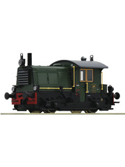 Roco 72015 Dieselloc Sik van de NS DCC sound