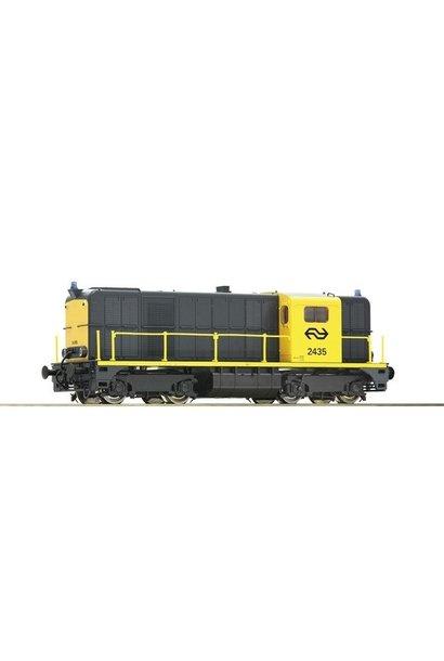 78790 Dieselloc serie 2400 NS AC sound